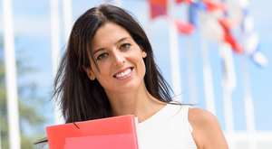 More Irish students may have to travel further afield for the Erasmus scheme, and maybe through other languages