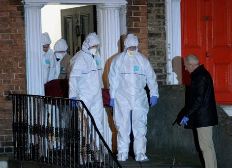 Family Devastated After Woman's Body Found In Ranelagh