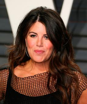 Former White House intern Monica Lewinsky said she has been re-examining her affair with former US president Bill Clinton