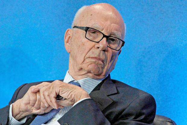 Rupert Murdoch's British and American newspapers have long sought to influence public opinion