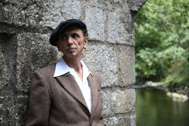 Kevin Rowland of Dexys Midnight Runners