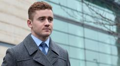 Ulster and Ireland rugby player Paddy Jackson Picture: Pacemaker