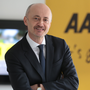 Brendan Nevin, AA Ireland chief executive