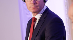 Simon Coveney warned talks are a long way off concluding