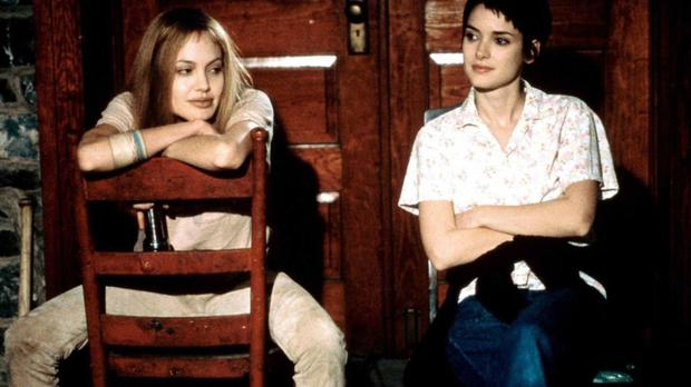Taking female mental health seriously: Angelina Jolie and Winona Ryder in Girl, Interrupted