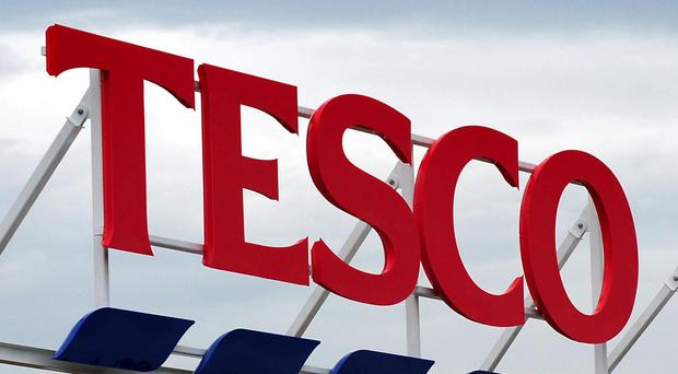 THE UK'S biggest retailer Tesco will stop mortgage lending at its banking business due to tough market conditions, it said yesterday, as rival lender Nationwide Building Society reported a drop in profit margins.