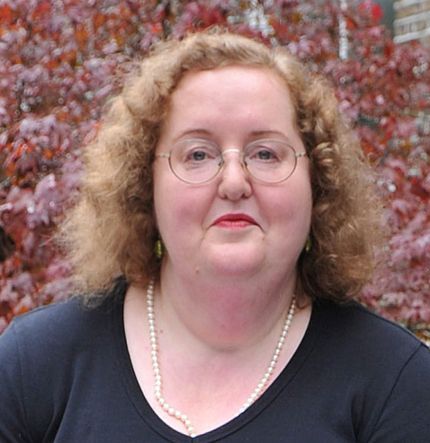 Alison Begas, chief executive of the Well Woman Centre