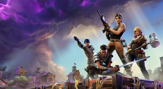 Warning issued about fraudsters preying on online gamers who play Fortnite