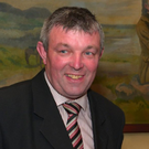 Cllr Joe Queenan