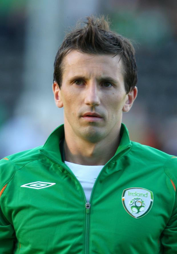 Liam Miller. Picture: Getty