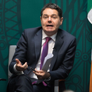 'Pussycat': Finance Minister Paschal Donohoe is set to succumb to special treatment for the eye-watering profits of banks