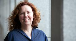 Professor Linda Doyle is Dean of Research at Trinity College