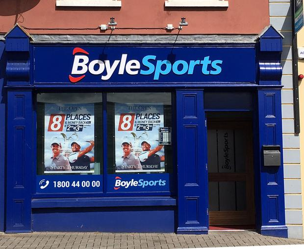 Independent bookmakers Boylesports has warned that doubling betting tax will cost jobs.