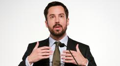 Housing Minister Eoghan Murphy. Picture: Frank McGrath