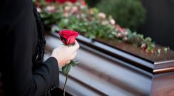 Debt do us part: The average funeral costs €4602