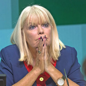 Gender inequality: Higher Education Minister Mary Mitchell O'Connor