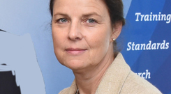 Fair fee: Dr Mary Favier of the Irish College of General Practitioners