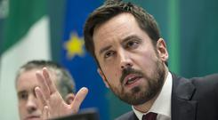 Housing Minister Eoghan Murphy. Picture: Colin O'Riordan