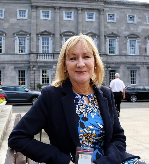 """Imelda Munster: TD claims people """"live in fear"""""""