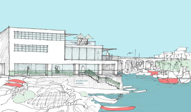 An exciting new harbour experience will create a lively waterfront, linking numerous tourism and leisure opportunities.