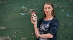 Irish fashion and homewares designer Orla Kiely