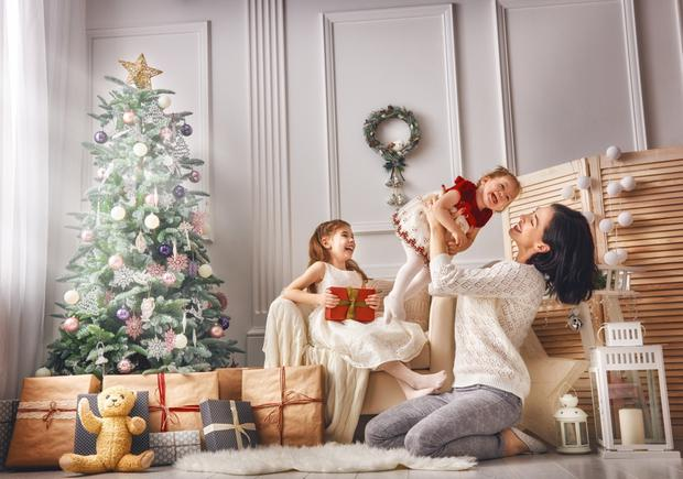 Unwanted presents: Everyone always seems to get at least one unsuitable gift each Christmas. Stock picture