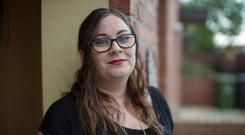 Amy Gilligan: Endured terrifying ordeal when raped at age 11
