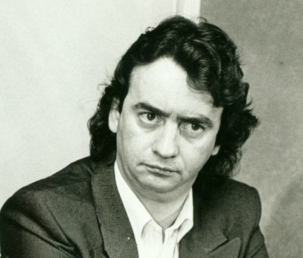 Gerry Conlon asked for help
