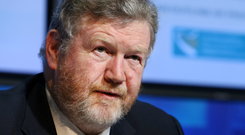 James Reilly: Wants new measures to be introduced. Photo: Steve Humphreys