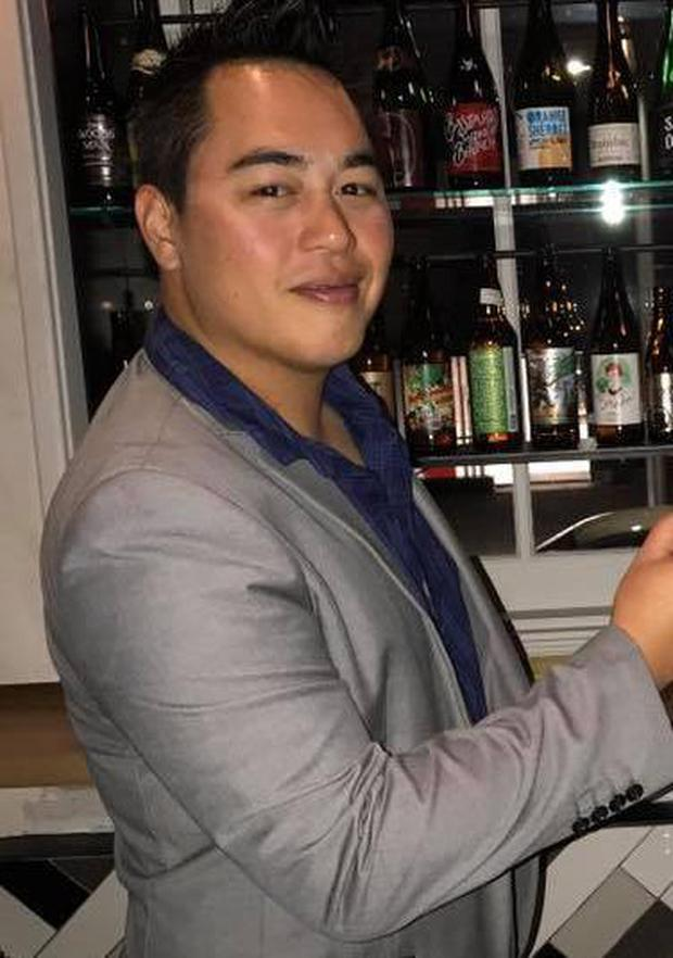 Andrew Doan is accused of murder. Picture: Facebook