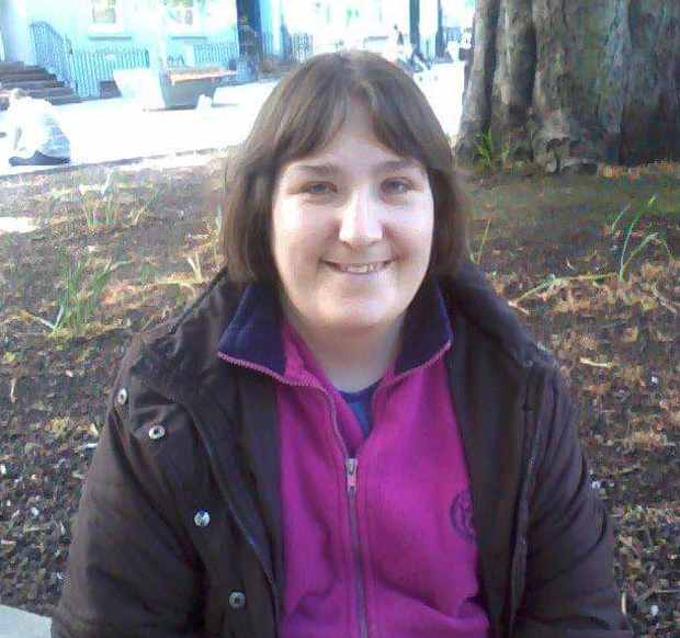 Aoife Molloy Photo: North Wales Police handout