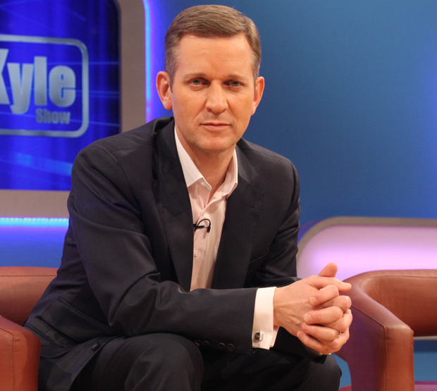 Confrontational: 'The Jeremy Kyle Show' has been aired since 2005