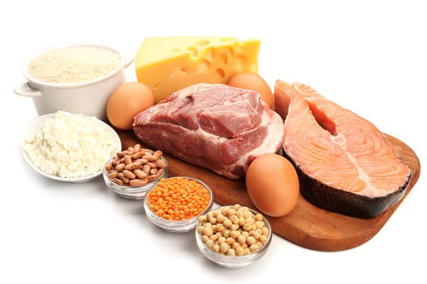 Our appetite for protein-rich foods has skyrocketed