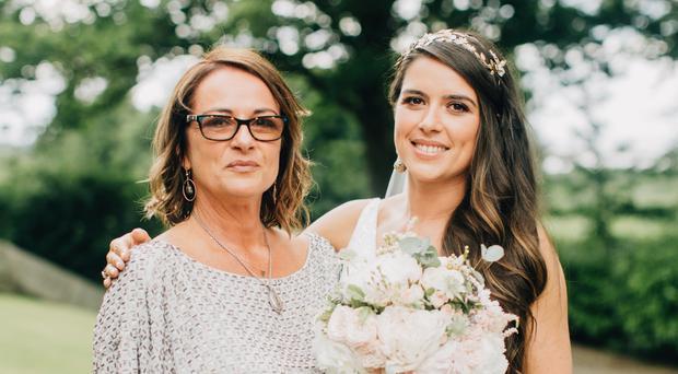 Shutting: Myrtle Ivory owners Meghann Keogh and her mother Marina O'Riordan are closing the bridal shop at the end of July
