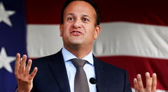 Unforced errors: The Taoiseach has lost his lustre and could be heading to be leader of the Opposition
