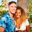 'Love Island' winners Greg O'Shea and Amber Gill. Photo: Matt Frost/ITV/REX