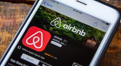 'In an interview with the Sunday Independent in September, Airbnb's Aisling Hassell said the company had to deal with a