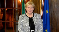 Heather Humphreys. Picture: Justin Farrelly