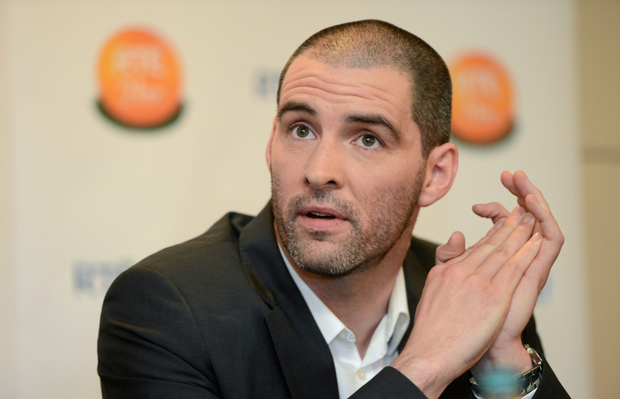 Richie Sadlier pictured in 2012. Picture: Sportsfile