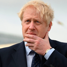Boris Johnson. Picture: AFP/Getty