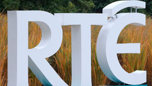'RTÉ said revenues were expected to be €351m in 2020 before the pandemic' (stock photo)