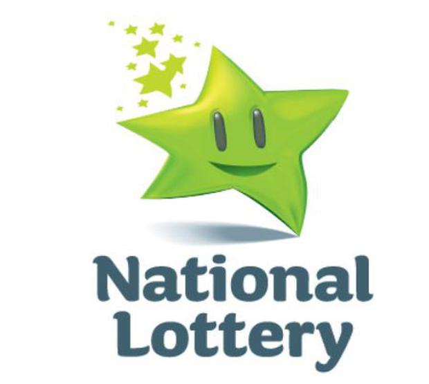 National Lottery. Lotto