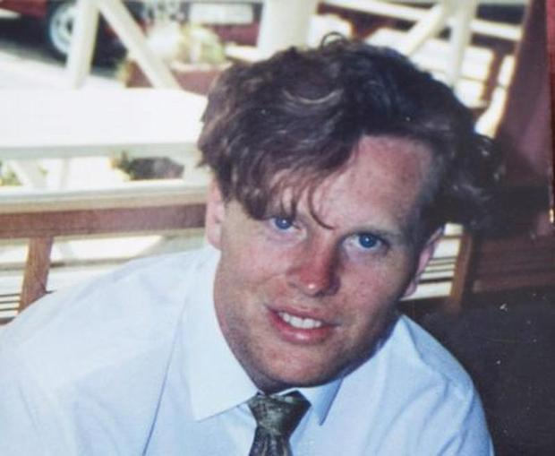 Denis Walsh (23) left his family home in March 1996 and was only formally identified earlier this year.