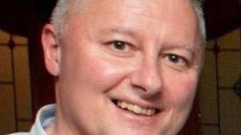 Detective Garda Colm Horkan was killed while on duty one year ago today.