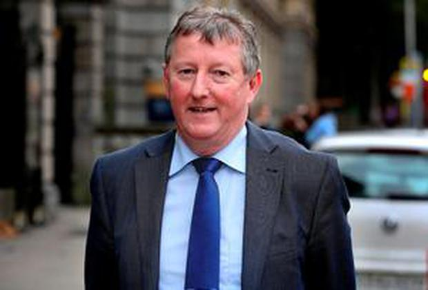 TD Sean Canney told the Dáil the Bill is long over-due. Photo: Tom Burke