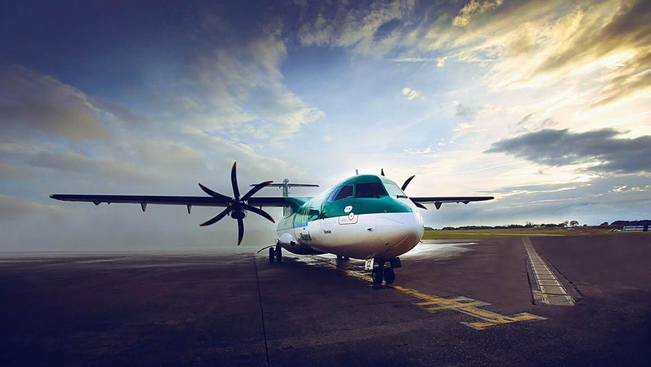 Many regional businesses will be hit hard if flight services are not resumed promptly
