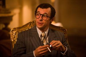 Tom Vaughan Lawlor as PJ Mara