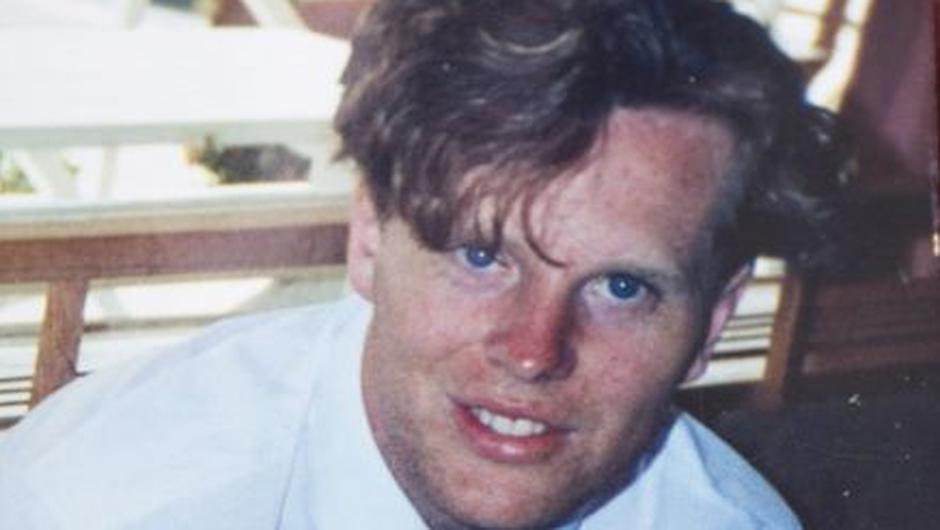 Denis Walsh (23) left his family home in March 1996