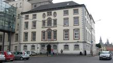 Mercy University Hospital in Cork