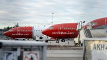 Norwegian Air is seeking a permit to fly between Cork and America.